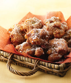 B AppleFritters0418