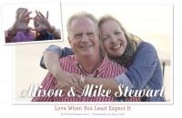 Alison & Mike Stewart