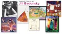 About the Artist - Jill Badonsky