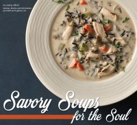 Savory Soups for the Soul