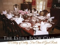 The Estill Book Club: