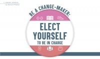 Be a Change-Maker: