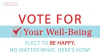 VOTE For Your Well-Being