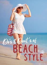 Do's & Dont's of Beach Style