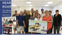 The Meals on Wheels Team of Hilton Head & Bluffton, SC