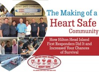 The Making of a  Heart Safe Community