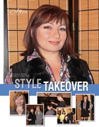 Style Takeover - November 2015