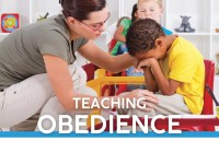 Parenting February 2021: Teaching Obedience