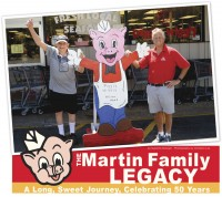 The Martin Family Legacy