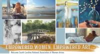 Empowered Women, Empowered Art