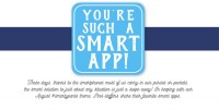 You're Such a Smart App!