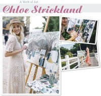Chloe Strickland