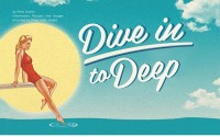 Dive in to Deep Eddy