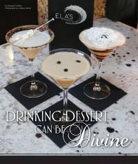 Drinking Dessert Can Be Divine
